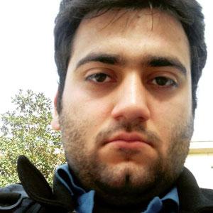 سید احمدرضا میرکریمی